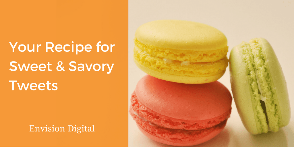 Short, Sweet, and Optimized: 5 Tasty Twitter for Business Tips