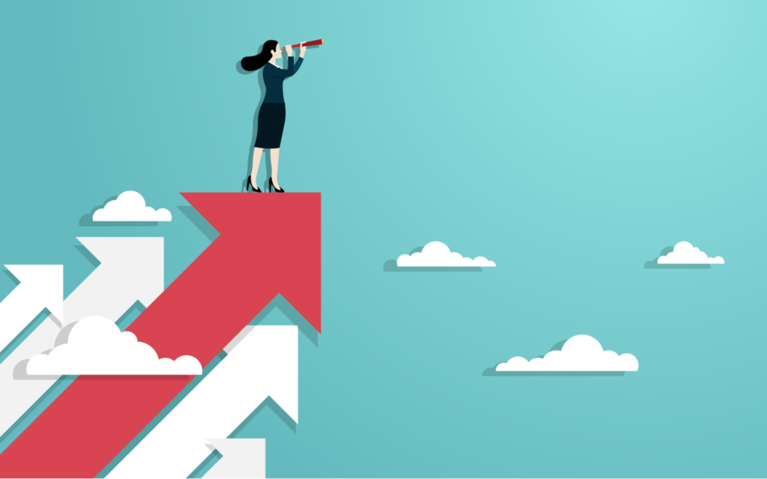 Should You Ditch Your CMO for a CGO? All About Chief Growth Officers