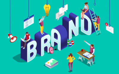 6 Simple Steps To Building Your Business' Brand