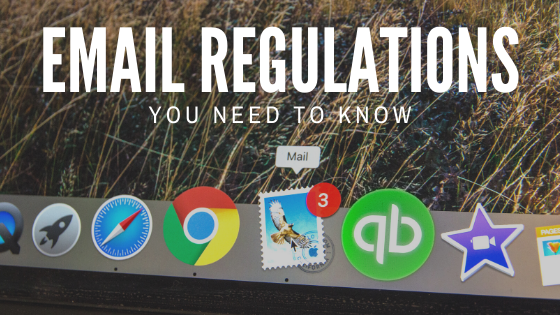 The Email Marketing Laws You Need to Know