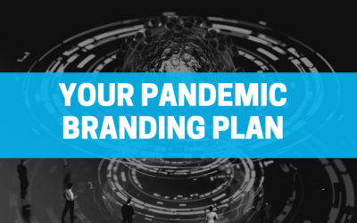 Your Pandemic Branding Plan: Flattening the Learning Curve