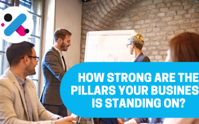 6 Pillars Of Business: What They're & Why They're Important?