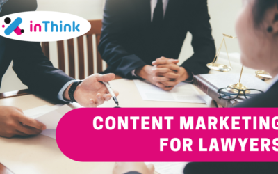 Content Marketing for Lawyers Explained: Finding New Clients Online