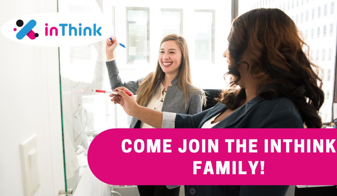 Come Join the inThink Family!
