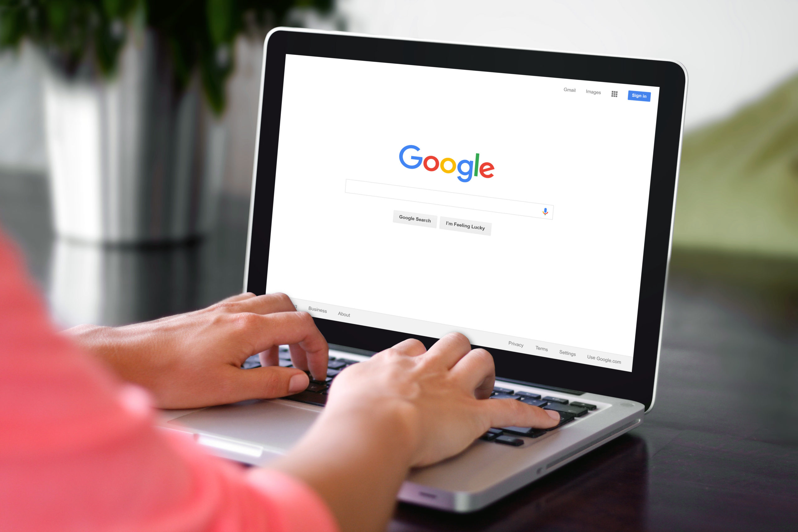 quality content can help you rank higher on Google search